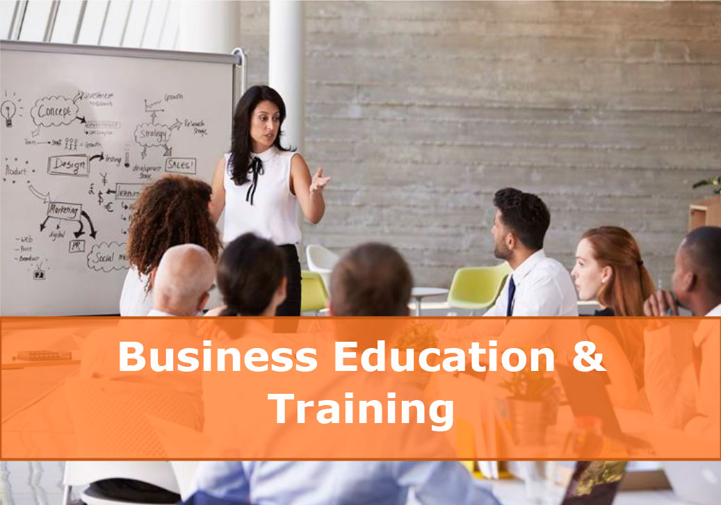 Business Education & Training